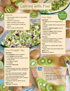 Food Hero Monthly Kiwi Page 2