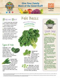 Kale front