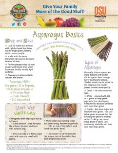 Food Hero Monthly Asparagus Page 1