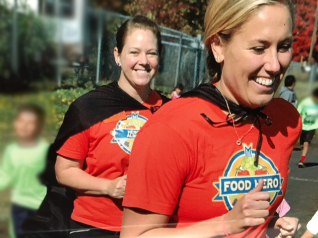 Food Hero Jog-a-thon