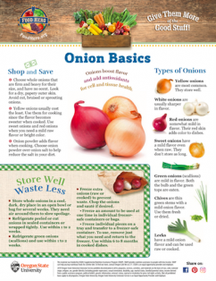 Onion Monthly