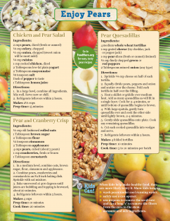 Image of Pear Monthly Page 2