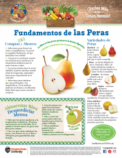 Image of Pear Monthly Page 1