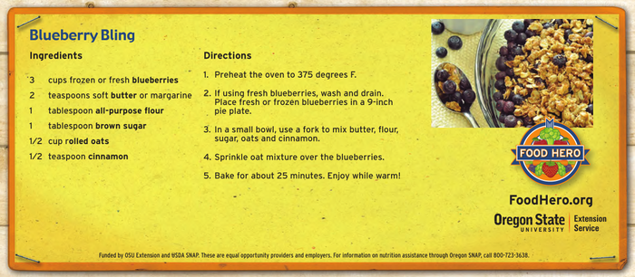Cookbook recipe cards and postcards food hero recipe cards 2 english pdf food hero postcards forumfinder Choice Image