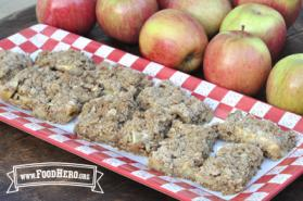 Photo of Apple Bars
