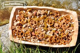 Photo of Do-It-Yourself Trail Mix