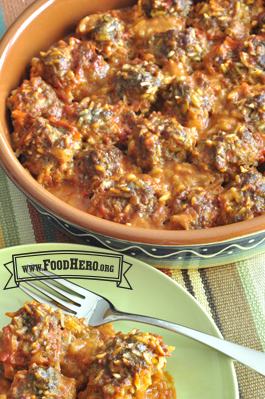 Photo of Easy Meatballs