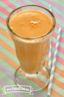 Photo of Drinkable Yogurt