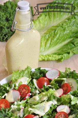 Photo of Honey Mustard Dressing