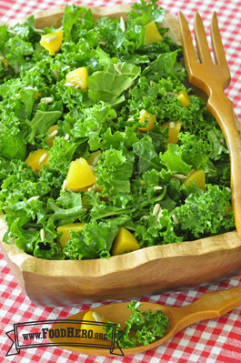 Photo of Kale Salad