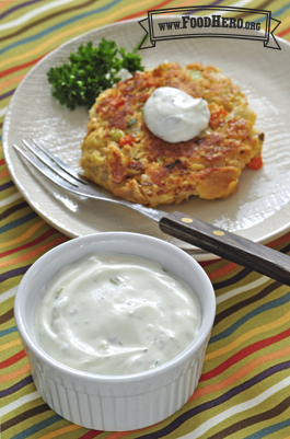 Photo of Low-Fat Tartar Sauce