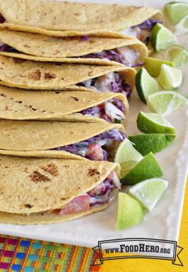 Foto de Tacos de Pescado