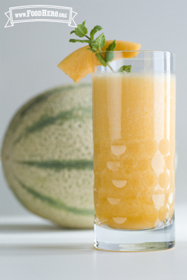 Photo of Melon Cooler