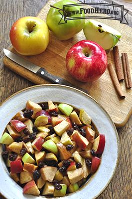Foto de No son las Manzanas de Cada Día