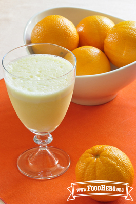 Photo of  Orange Delight