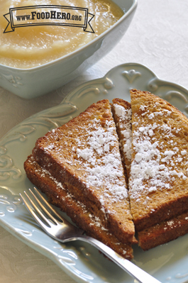 Photo of Oven French Toast