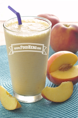 Photo of Peach Cooler