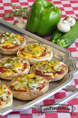 Mi Pizza Personal