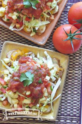 Photo of Potato Nachos