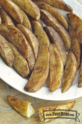 Photo of Potato Wedges