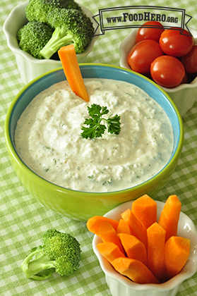 Photo of Ranch Dip
