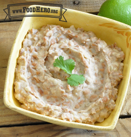 Photo of Refried Beans