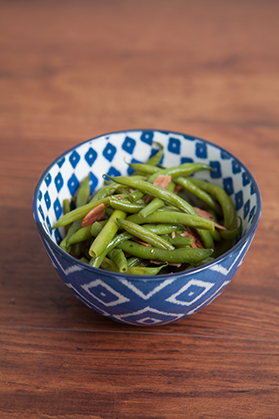 Photo of Southern Green Beans