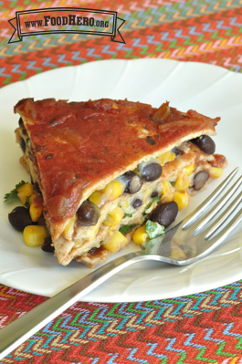 Photo of Tortilla Casserole