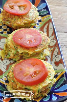 Foto de Pasteles de Vegetales de la Huerta