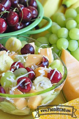 Photo of Cherry Salad