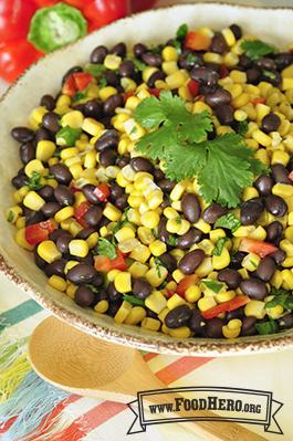 Photo of Corn Critter Salad