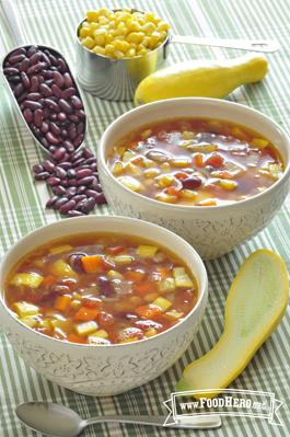 Three Sisters Soup Image