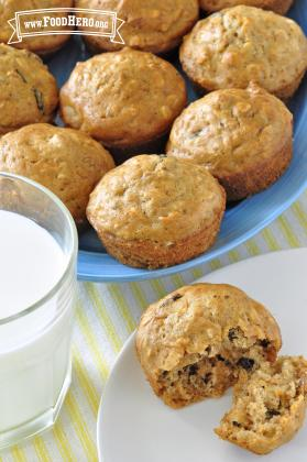 Photo of Morning Muffins