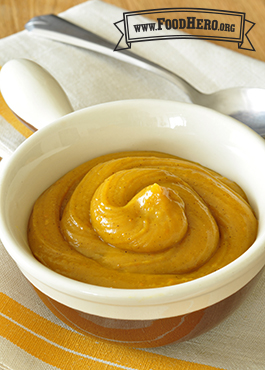 Photo of Pumpkin Pudding