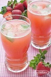 Photo of Strawberry Sipper Flavored Water