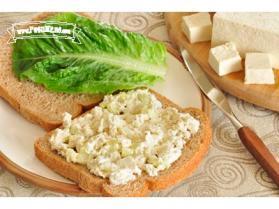 Tofu Egg Salad Image