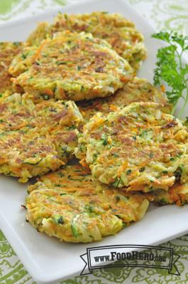 Photo of Veggie Patties