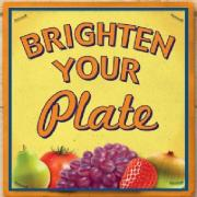 Brighten Your Plate Image