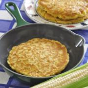 Photo of Corn Pancakes