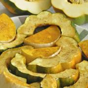Photo of Glazed Squash