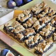Photo of Fabulous Fig Bars