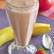 Photo of Fruit Shake 1 (with yogurt)