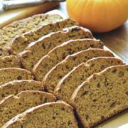 Photo of Low-Fat Pumpkin Bread