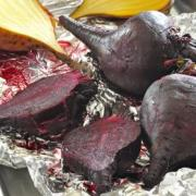 Recipe Image for Roasted Beets