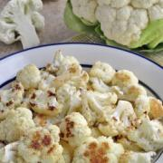 Photo of Roasted Cauliflower