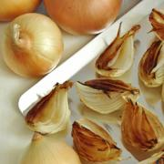 Photo of Roasted Onions