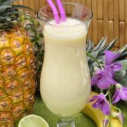 Photo of Tropical Smoothie