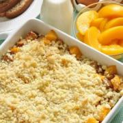 Fruity French Toast Casserole