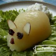 Photo of Hoppin' Pear Salad