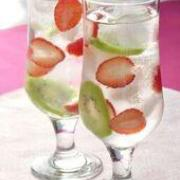 Photo of Strawberry and Kiwi Flavored Water